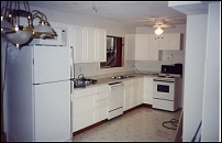 Kitchen - construction by RM Contracting